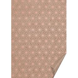 VBS Motivpapier Naturkarton Starlight, 70 cm x 50 cm braun