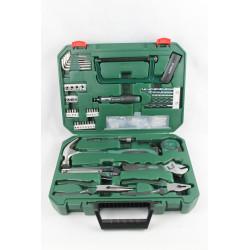 Bosch Heimwerker Werkzeugset im Koffer 111tlg. (2607017394)
