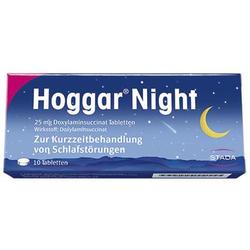 Hoggar Night