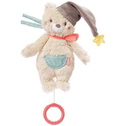 Fehn Spieluhr Bruno Bär braun Kinder Spieluhren Baby Kleinkind