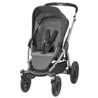 Maxi-Cosi Mura Plus 4 Concrete grey