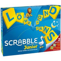 Mattel Scrabble Junior 2013 Scrabble Junior 2013 Y9670