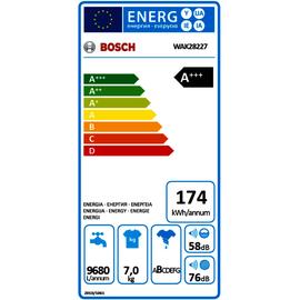 Bosch Serie 4 WAK28227