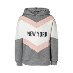 Name It Sweatshirt Sweatshirt NKFSOHAPPY für Mädchen