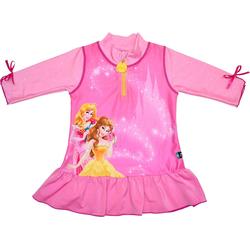 SWIMPY Bade-Shirt Baby Badeshirt mit UV-Schutz, pink 110/116