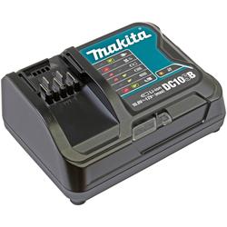Makita DC10SB Akku-Ladestation (1-tlg., für alle CXT-Akkus mit 12 V max)