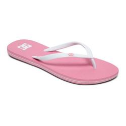 DC Shoes Spray Sandale rosa 9(40,5)
