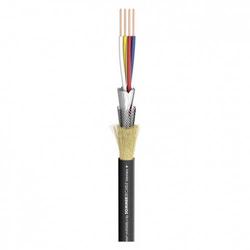 Sommer Cable 520-0151 DMX Kabel [1x offene Kabelenden - 1x offene Kabelenden]