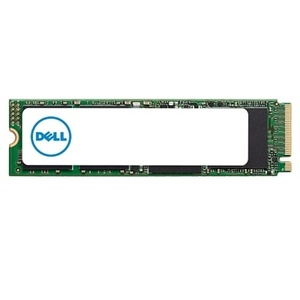 Dell M.2 PCIe NVME Gen 4x4 Class 40 2280 Solid-State-Laufwerk - 2TB
