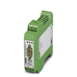 Phoenix Contact PSM-ME-RS232/RS232-P - Schnittstellenumsetzer PSM-ME-RS232/RS232-P 2744461 1St.