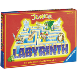 Ravensburger Junior Labyrinth Junior Labyrinth 21210
