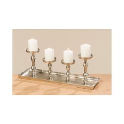 BOLTZE Kerzenständer Kerzenleuchter