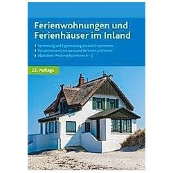 Ferienwohnungen und Ferienhäuser im Inland - Buch