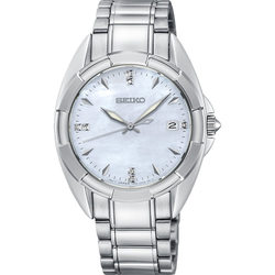 Seiko Seiko Damen-Uhren Analog Quarz One Size 87529703