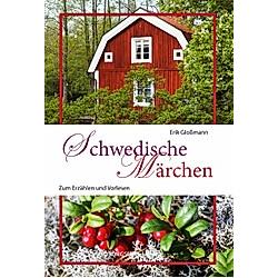 Schwedische Märchen - Buch