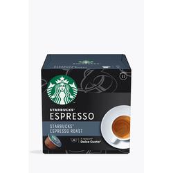 Starbucks Starbucks® Espresso Roast 12 Kapseln Dolce Gusto® kompatibel