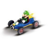 Carrera RC 2,4GHz Mario Kart Mach 8 Luigi