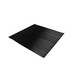 CP Riefen-Gummimatte grafit