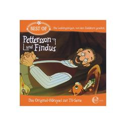 Edel Hörspiel CD Best of Pettersson und Findus - Folge 2