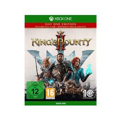 King's Bounty II Day One Edition - [Xbox One]