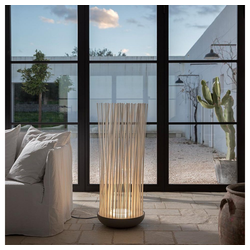 Karman Stehlampe Dont`t Touch LED
