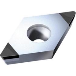 DCGW 04T004 ABC30B/A Freiwinkel 7 Grad unbeschichtet ap 0,01-1,7 mm