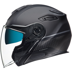 Nexx X.Viliby Streetgeist Jet Helm Zwart L