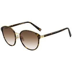 GIVENCHY Sonnenbrille GV 7161/G/S braun