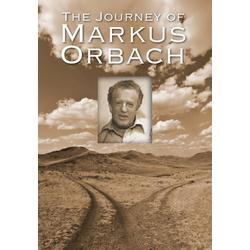 The Journey of Markus Orbach als Buch von Mark Orbach