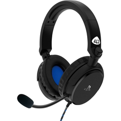 4Gamers Stereo Gaming Headset Pro4-50S Gaming-Headset
