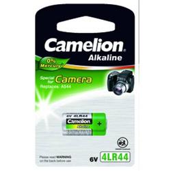 Batterie Camelion 4LR44 Alkaline, 6V, Alkaline