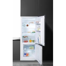 Einbaukühlgefrierkombination, 144 cm hoch, 54 cm breit, Kühlgefrierkombinationen, 542721-0 weiß weiß