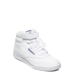 Reebok Classics Ex-O-Fit Hi Shoes Sport Shoes High-top Sneakers Weiß REEBOK CLASSICS Weiß 41,44,43,42,40,44.5,45.5,45,42.5,47,40.5
