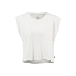 ECOALF Crop-Top WIND XS