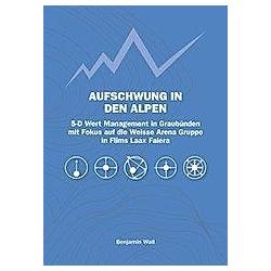 Aufschwung in den Alpen