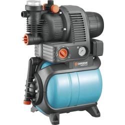Gardena 01755-20 Hauswasserwerk 230V 4500 l/h