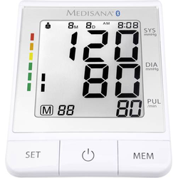 Medisana BU 530 Oberarm Blutdruckmessgerät 51174