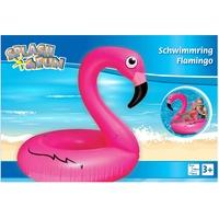 Vedes Splash & Fun Schwimmring Flamingo, 106x106x97cm
