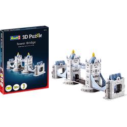 REVELL Tower Bridge 3D Puzzle Mehrfarbig