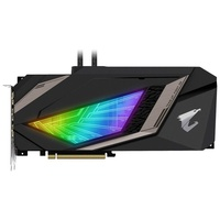 Gigabyte AORUS GeForce RTX 2080 Ti Xtreme Waterforce 11GB GDDR6 1545MHz (GV-N208TAORUSX W-11G)