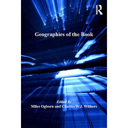 Geographies of the Book