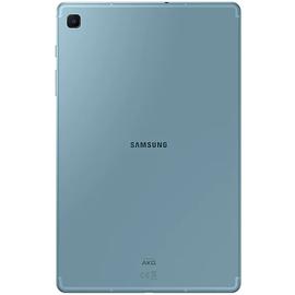 """Samsung Galaxy Tab S6 Lite 10.4"""" 64 GB Wi-Fi + LTE blau"""