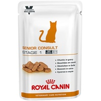 Royal Canin Senior Consult Stage 1 48 x 100 g