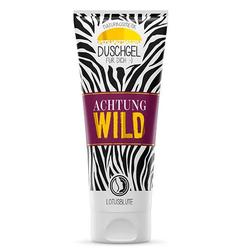 la vida Duschgel Achtung Wild 200 ml