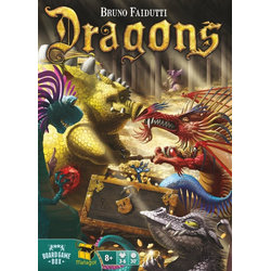 Board Game Box Spiel, Brettspiel Dragons