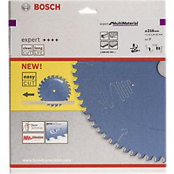 Bosch Kreissägeblatt EX MU B 216x30-64
