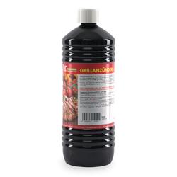 15 x 1 Liter Grillanzünder flüssig für Grills und Feuerstellen(15 Liter)