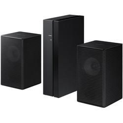 Samsung SWA-9000S Wireless Rear Kit für 2020 W-Soundbars schwarz (SWA-9000S/EN   passend für Q900T, Q800T und...)