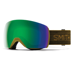 SNB-Brille Hülsen SMITH - Skyline Xl Mystic Green (99MK) Größe: OS