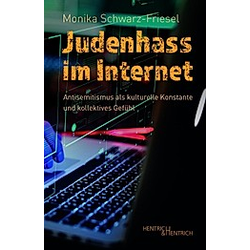 Judenhass im Internet